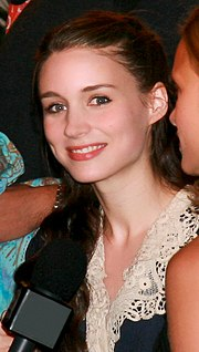 Rooney Mara al Toronto International Film Festival 2009.