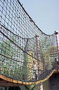 Rope Net Bridge-Magic Mountain California.jpg