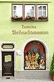Rothenburg-ob-der-Tauber, fachadas 07.jpg