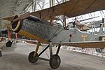 Royal Aircraft Factory R.E.8 '8' (ex A4719) (34188342843).jpg