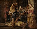 Rubens - The beheading of Saint John the Baptist kunstobjekt 00116.jpg
