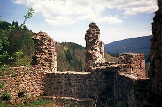 Château dÉchéry