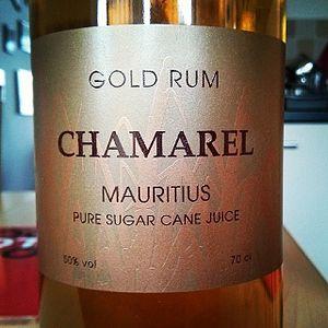 Cuisine of Mauritius - Rum from Mauritius