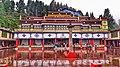 Rumtek Monastry , Gangtok, Sikkim.jpg