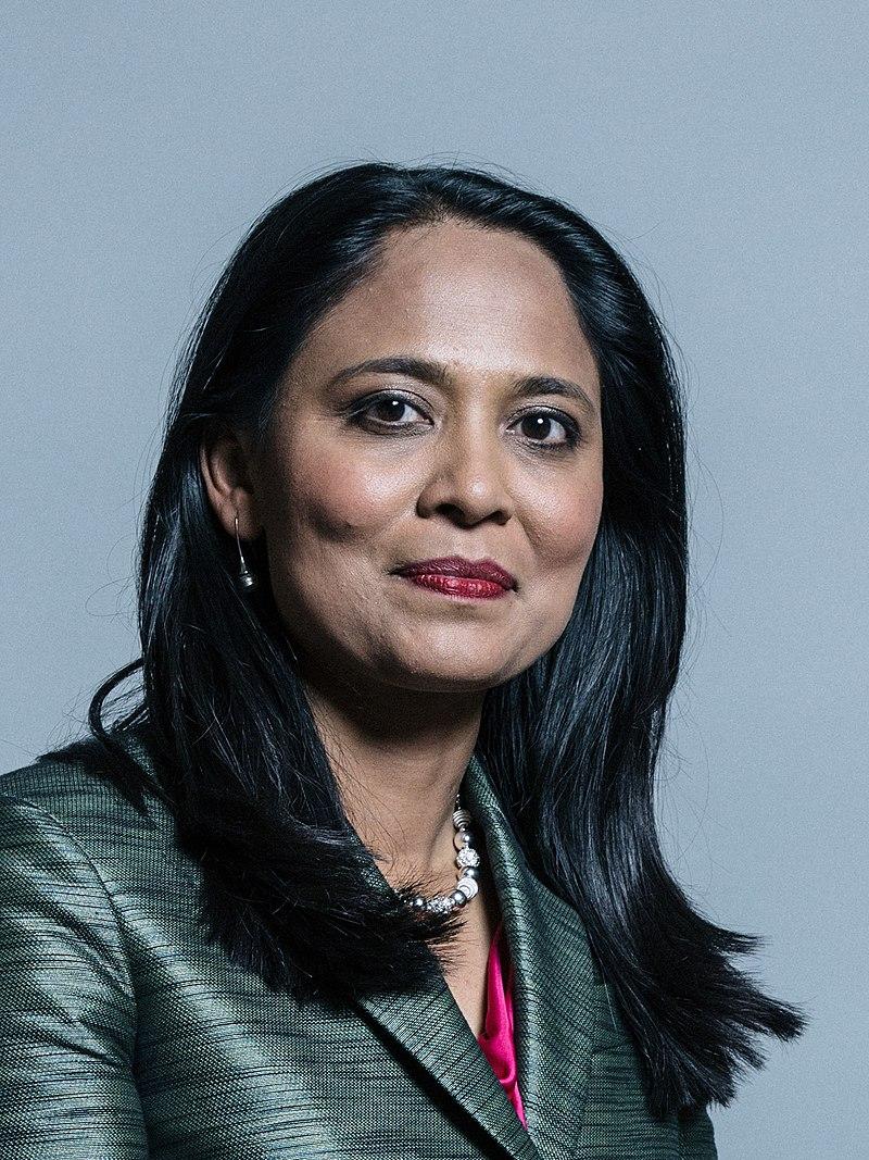 Rushanara Ali - MP - 2017.jpg
