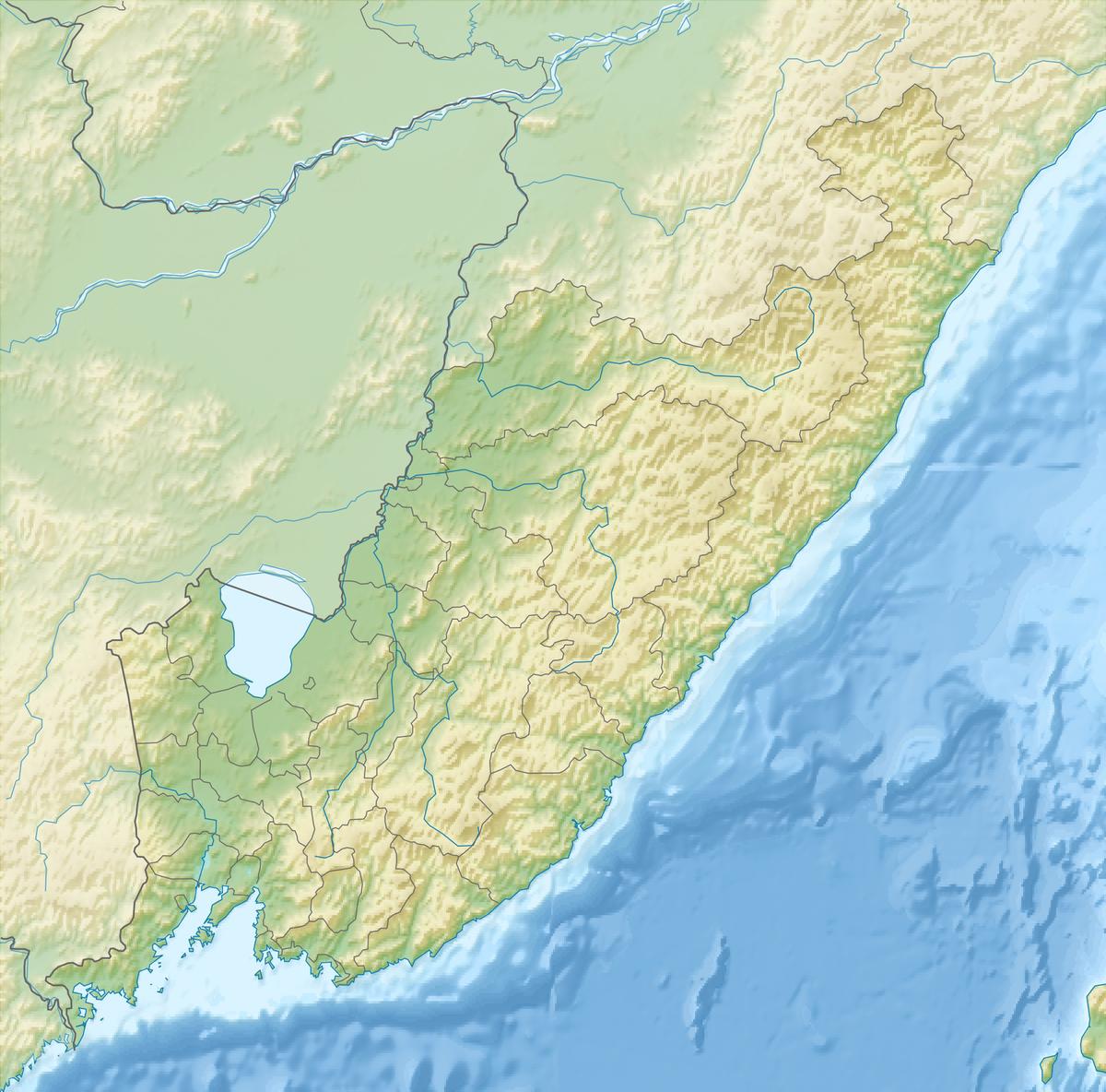 Пограничный конфликт на острове Даманском — Википедия