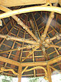 Rustic Pavilion roof interior.jpg
