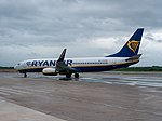 Ryanair, Zemunik Donji (P1080999).jpg