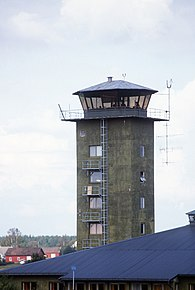 Rygge Air Station control tower.jpg