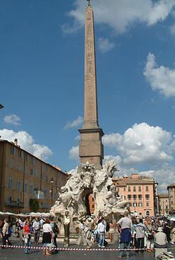Piazza Navona 250px-Rzym_Fontanna_Czterech_Rzek