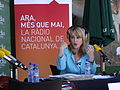Sílvia Cóppulo en El Suplement - 2013 - 01.JPG