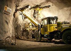 Aterinvigning av tunnel skjuts upp