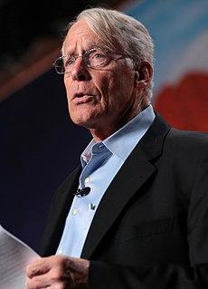 S. Robson Walton Chairman of Walmart
