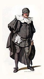 Balanzone Wikipedia