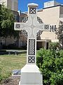 SAU Celtic cross.JPG