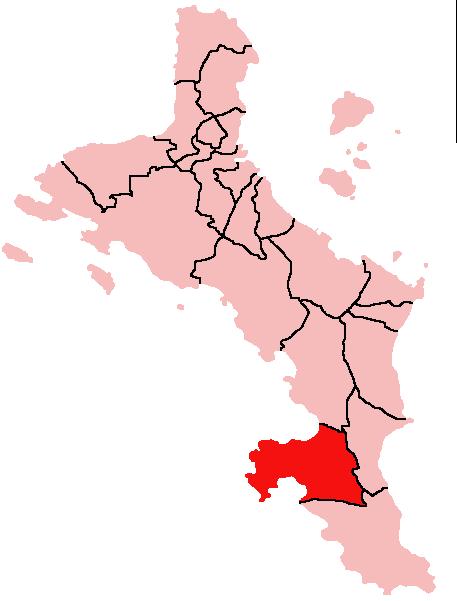 SC-Baie Lazare