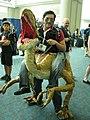 SDCC13 - A Raptor! (9348050824).jpg