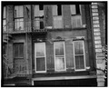 SOUTH END OF SECOND FLOOR - Tracy Building, 532-527 French Street, Erie, Erie County, PA HABS PA,25-ERI,12-6.tif