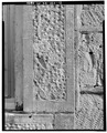 SOUTH SIDE STONE DETAIL - Kandt-Domann Farmstead, Stone House, State Route 3, Hope, Dickinson County, KS HABS KANS,21-HOPE.V,1-A-12.tif