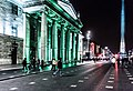ST. PATRICK'S SPIRE OF LIGHT ON O'CONNELL STREET IN DUBLIN REF-102051 (16811979546).jpg