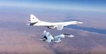 SU-30SM escortant un Tu-160.png