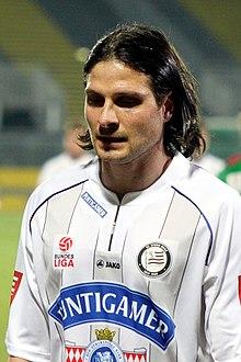 Imre Szabics Hungarian footballer and manager