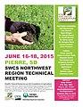 SWCS NW Regional Technical Meeting June 16-18, 2015 (16712714093).jpg