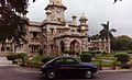 Saab 96 (Sunroof Model), 1965 at Daly College, Indore.jpg