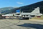 Saab JAS-39C Gripen, Sweden - Air Force JP7211086.jpg