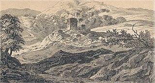 Battle of Sabugal An engagement of the Peninsular War