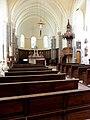 Sacé (53) Église Saint-Hippolyte 03.jpg