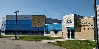 Saddle Hills County Municipal district in Alberta, Canada