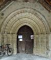 Saint-Colomb-de-Lauzun - Église Saint-Colomban -4.JPG