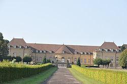 Saint-Rémy - château 02.JPG