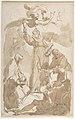 Saint Margaret of Cortona, Saint James of the March, and Saint Didacus MET DP809885.jpg