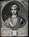 Saint Mark. Engraving. Wellcome V0032581.jpg