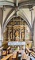 Saints Anthimus and Saturninus church in Brommat 07.jpg