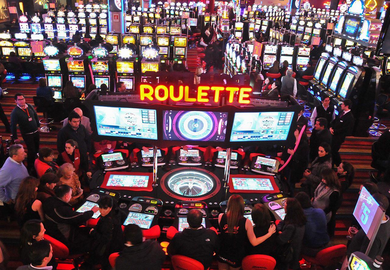 Alle Casino Spiele