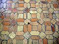 Sala di preghiera della duchessa, pavimento 2.JPG