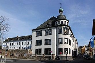 Kloster Bei Koblenz