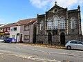Salim Baptist Church, Plasmarl, Swansea (geograph 5975792).jpg