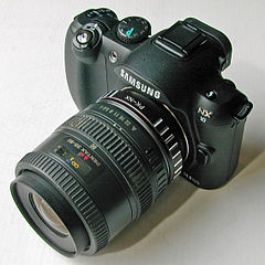 Samsung NX-10 with Pentax-A SMC 35-80mm f4-5.6 (5918833659).jpg