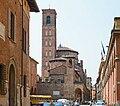 San Giacomo Maggiore (Bologna) Apse and campanile.jpg