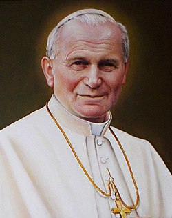 II. János Pál pápa – Wikipédia
