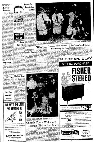 File:San Mateo Times August 9, 1962 page 21.pdf