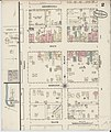 Sanborn Fire Insurance Map from Bozeman, Gallatin County, Montana. LOC sanborn04944 001-2.jpg