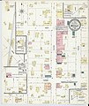 Sanborn Fire Insurance Map from Mayville, Tuscola County, Michigan. LOC sanborn04101 002.jpg