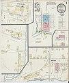 Sanborn Fire Insurance Map from Tarboro, Edgecombe County, North Carolina. LOC sanborn06500 003-1.jpg