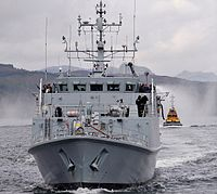 Sandown Class Mine Hunter HMS Ramsey MOD.jpg