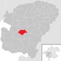 Sankt Georgen im Attergau im Bezirk VB.png